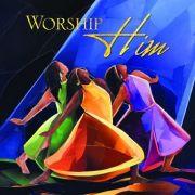 Praise & Worship African Melodies