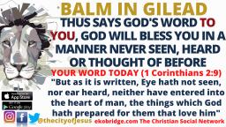 1 Corinthians 29 BALM IN GILEAD 1920 x 1080 (1)