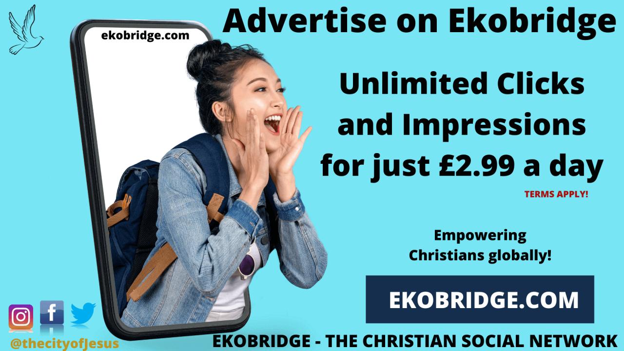 Advertise on Ekobridge 1920