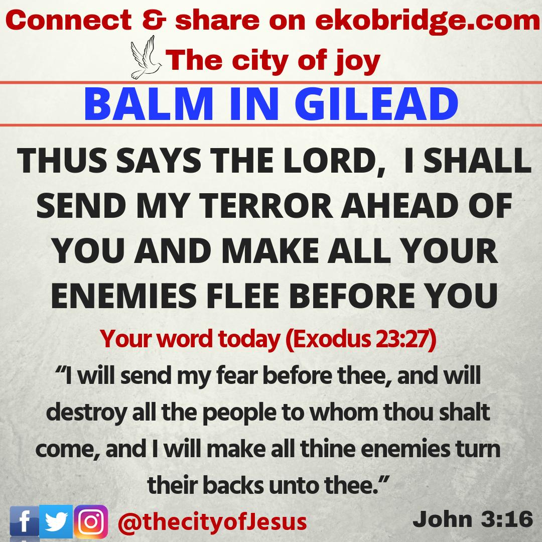 Exodus 23_27-2