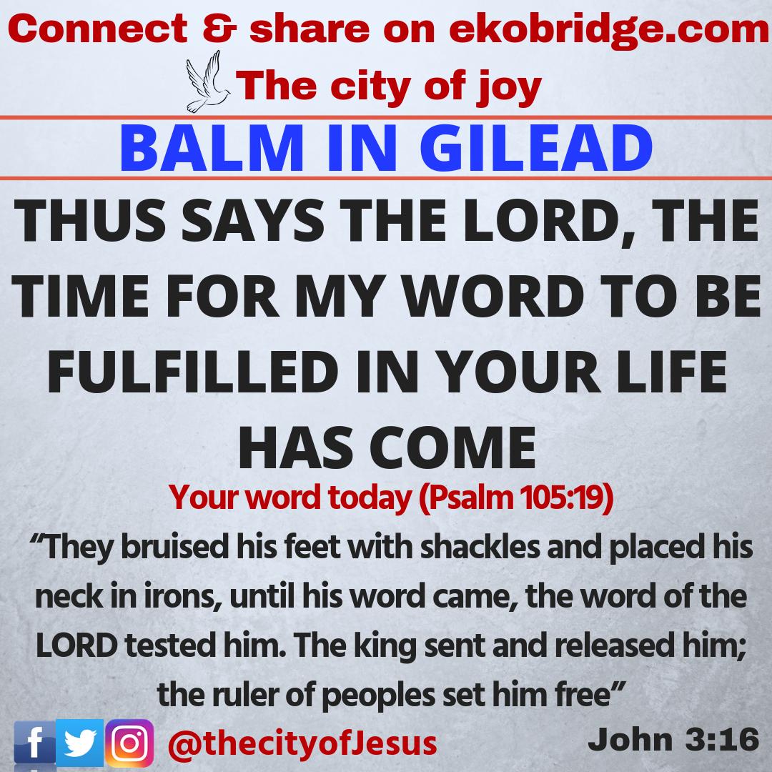 Psalm 105_19