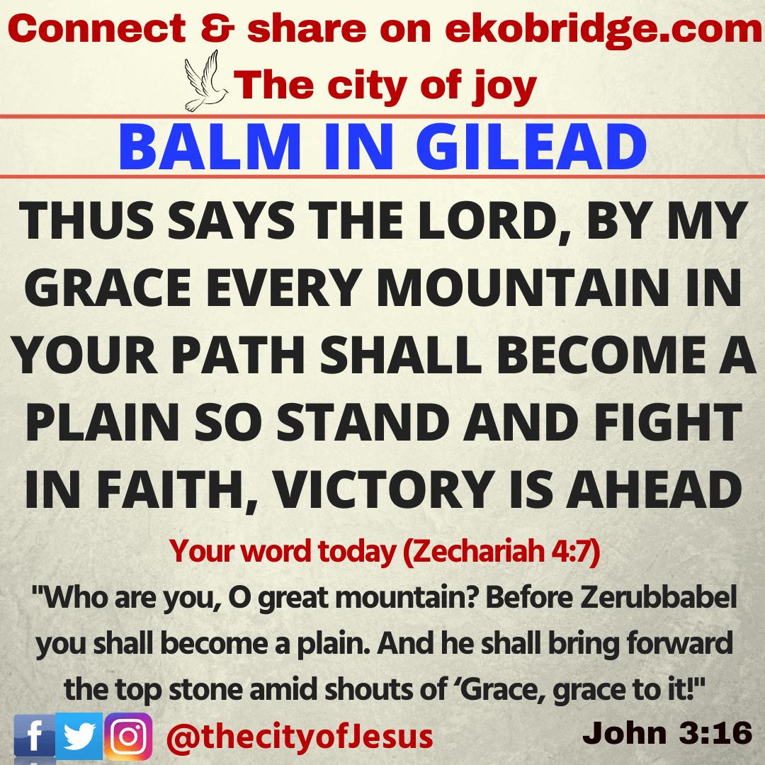 Zechariah 47
