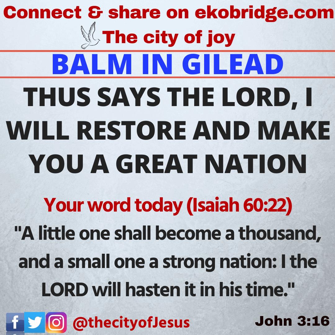 Isaiah 60_22