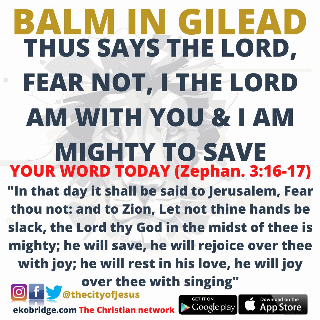 Zephaniah 3_16-17 - BALM IN GILEAD 1080 x 1080