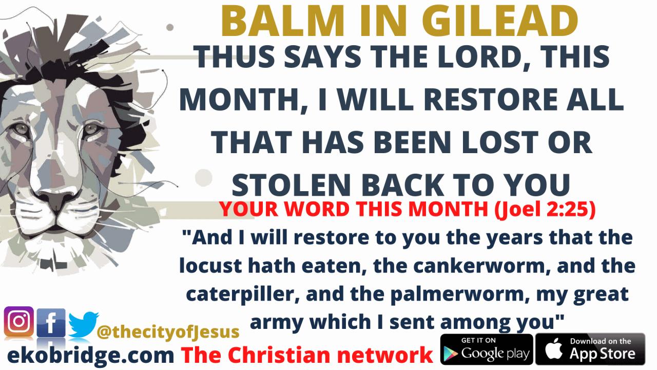 Joel 2_25  - BALM IN GILEAD 1920 x 1080
